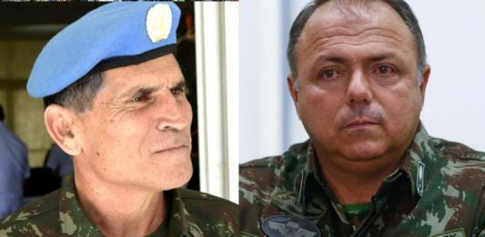"""General Santos Cruz acusa Pazuello e Bolsonaro de """"mergulharem Exército na política"""""""