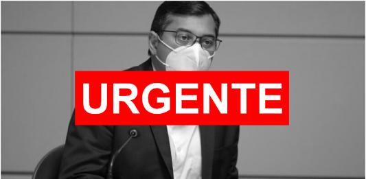 Polícia Federal prende Secretário de Saúde do Amazonas e faz busca contra governador